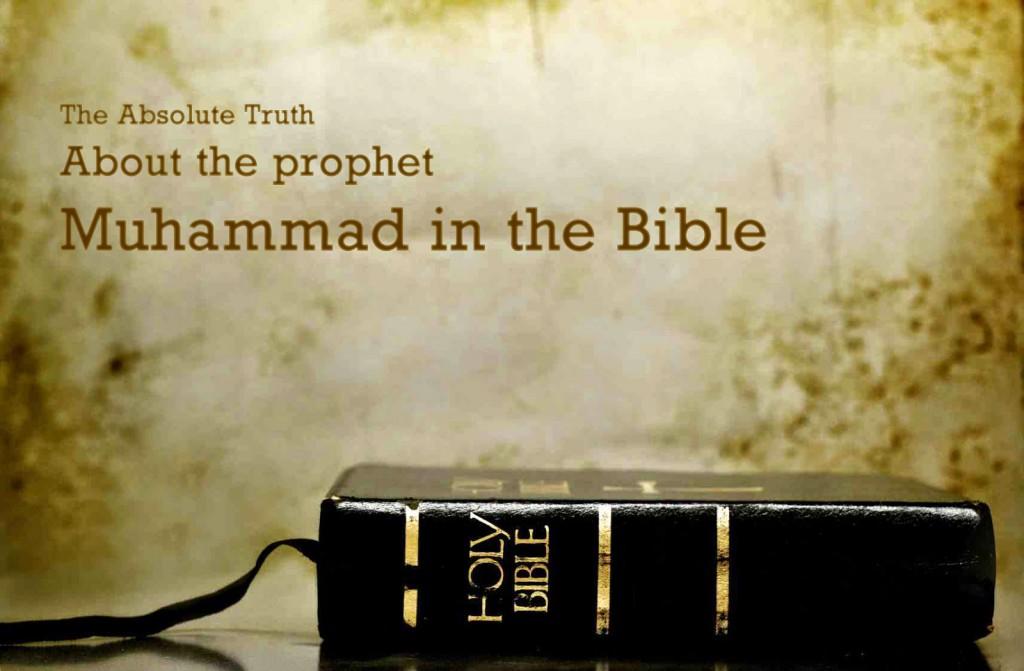 Penyebutan Nama Nabi Muhammad SAW dan Ramalan Kedatangannya dalam Injil