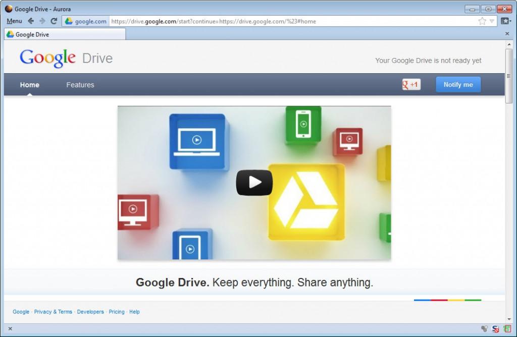 Cara Memasukkan Video dari Google Drive ke Website