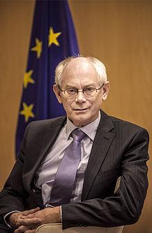 Herman Von Rompuy