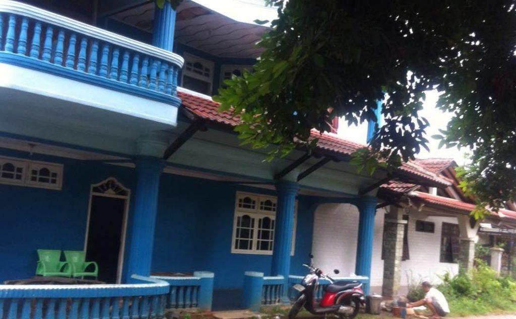 Dijual Tanah dan Bangunan di Cikokol Tangerang