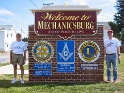 Rotary Club dan Freemasonry di Amerika