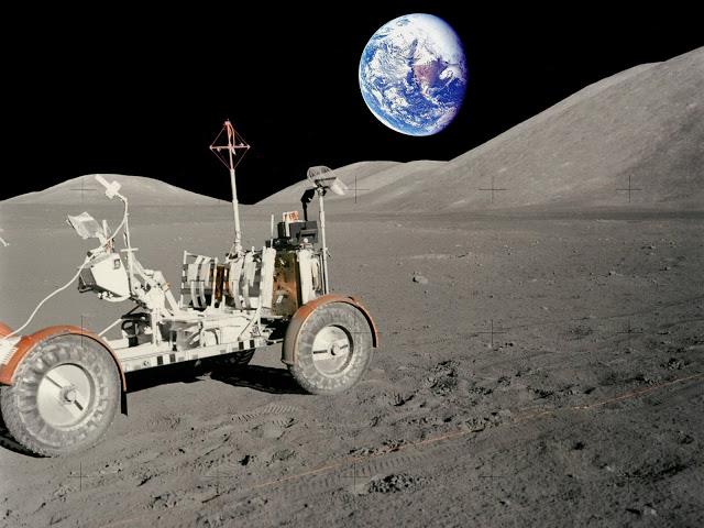 Kehidupan di Luar Bumi