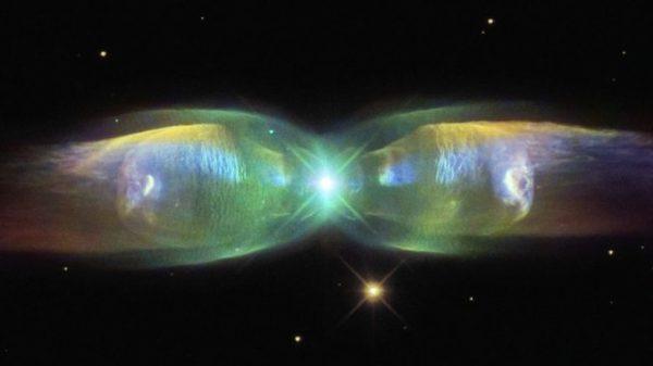 Nebula Kupu-kupu