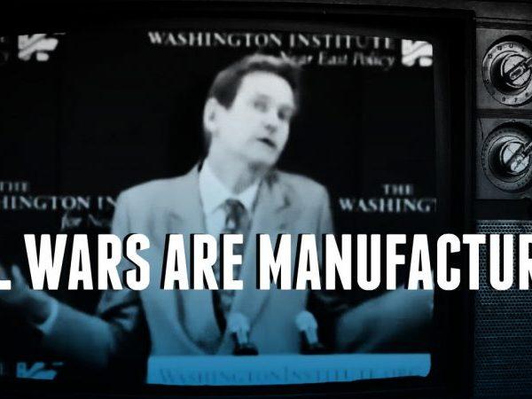 False Flag Operation, Inilah Teknik Perang Psikologi Menuju Perang Dunia Ke-3