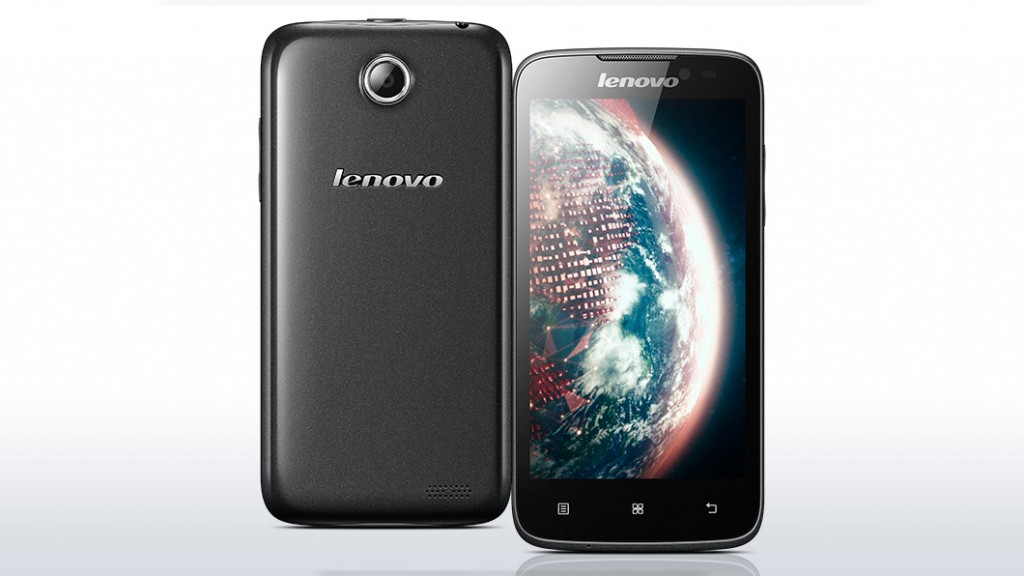 Cara Flashing Lenovo A516