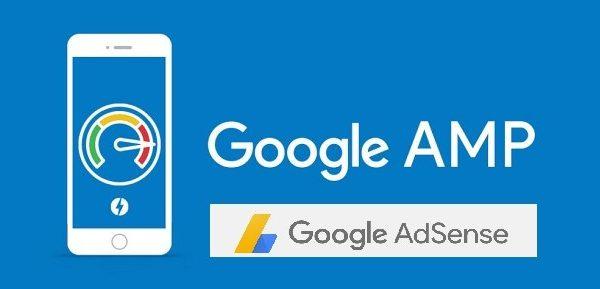 Cara Memasang Iklan Adsense di AMP Wordpress