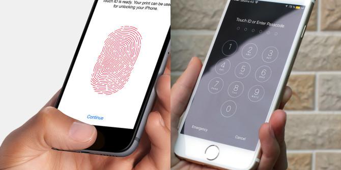 Mengenal Telnologi Biometrik