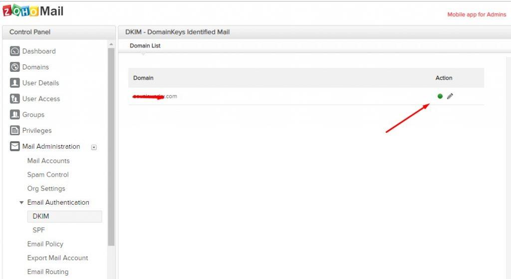 Tutorial Membuat Email Bisnis Gratis Menggunakan Zoho Mail