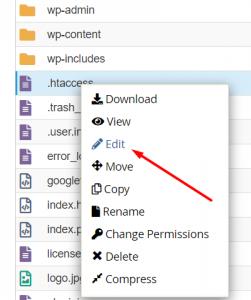 Cara Aman Mengubah Permalink WordPress ke Post name