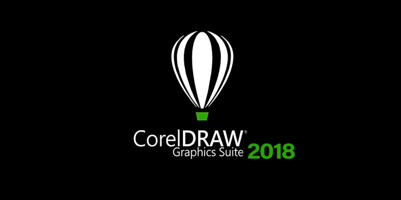 Download CorelDRAW Graphics Suite 2018 Gratis