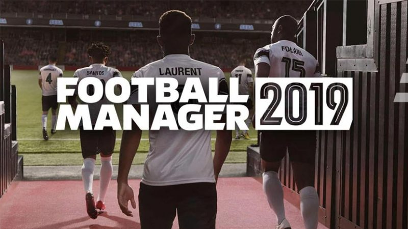 Download Football Manager 2019 Full Version